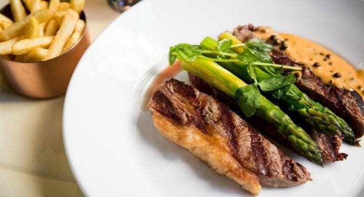 Salieri Restaurant London image 1