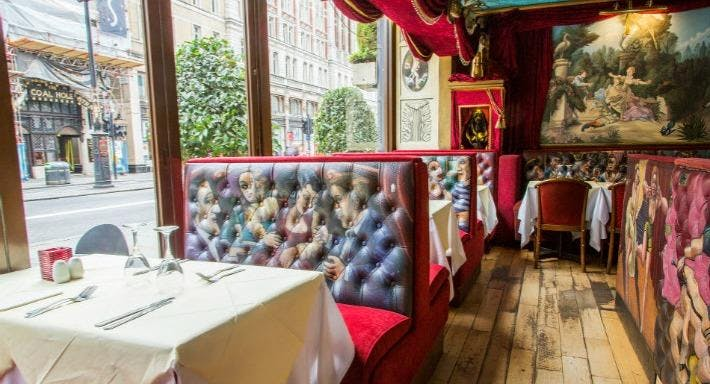 Salieri Restaurant London image 3