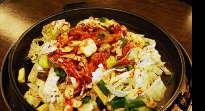 KOKIO 韓國料理