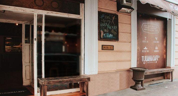 Tijuana Cafe 2.0