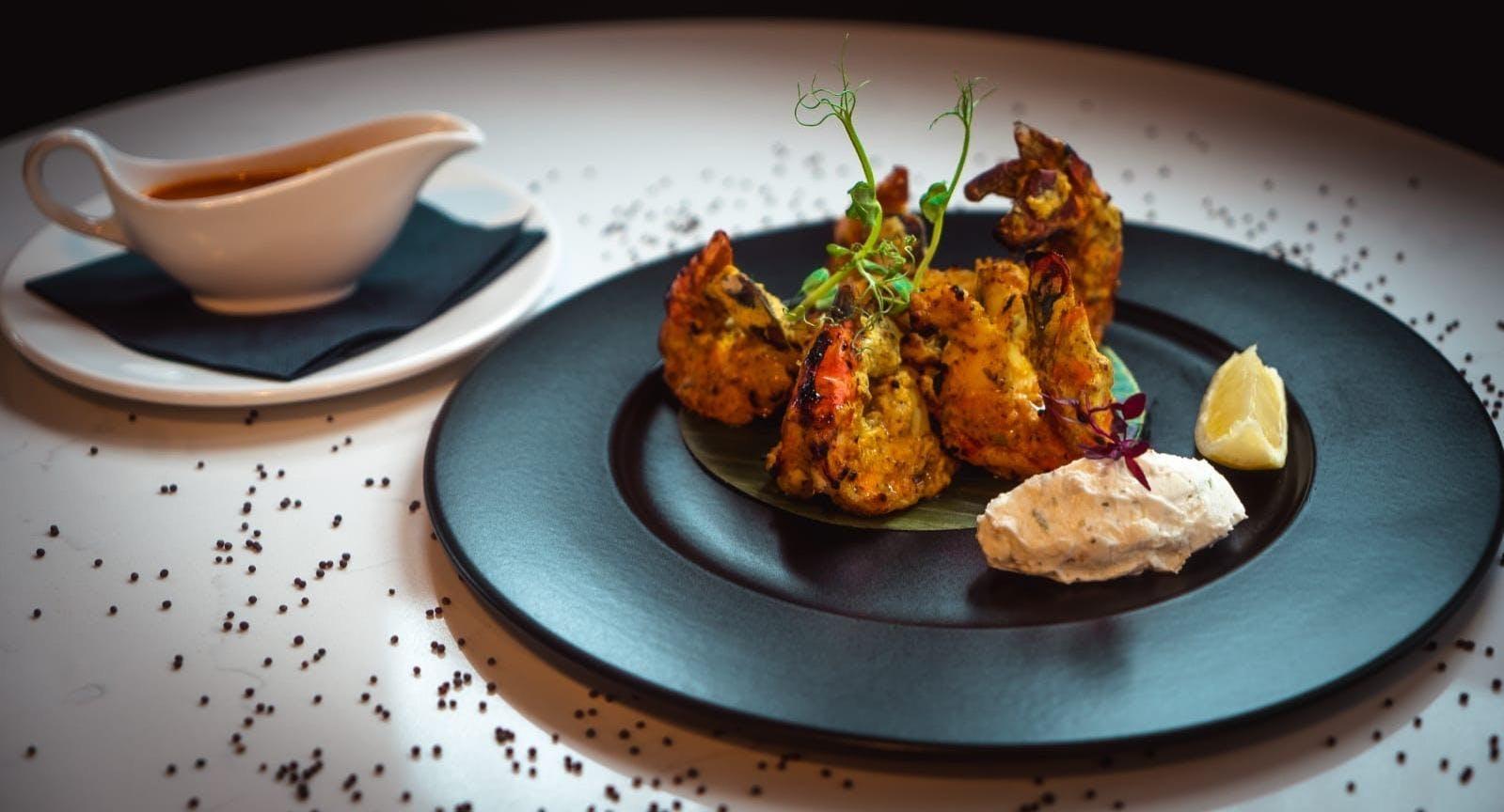 K2H Creative Indian Kitchen