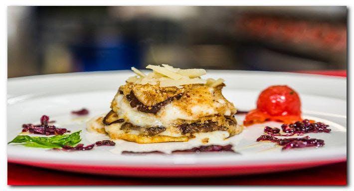 Tavernetta Colauri Napels image 3