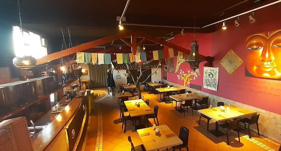 Photo of restaurant Samsàra in Alcamo, Trapani