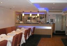 Restaurant India Cottage in North Cheam, Sutton