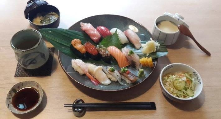 God Of Sushi 寿司の神 Hong Kong image 2