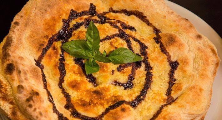 Ghibellin Fuggiasco Pizza & Art Siracusa image 3