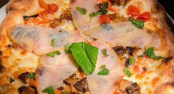Ghibellin Fuggiasco Pizza & Art