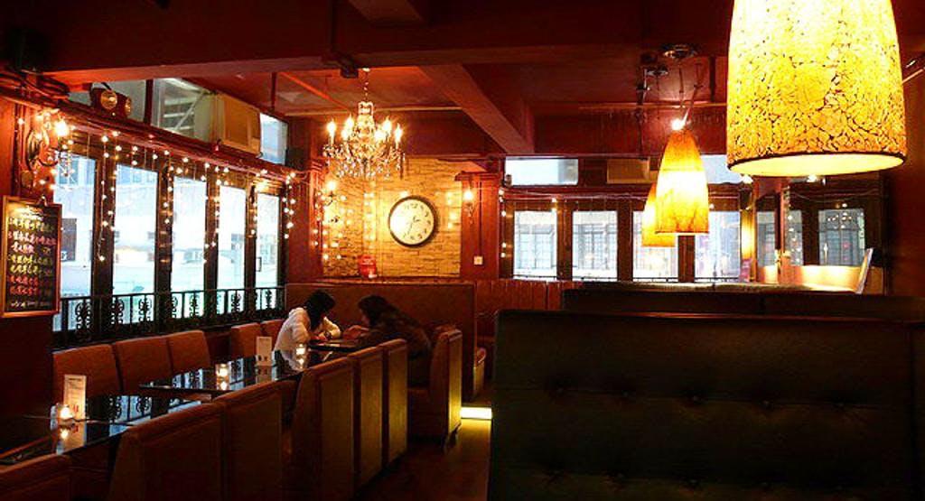 Dream Cafe Hong Kong image 1