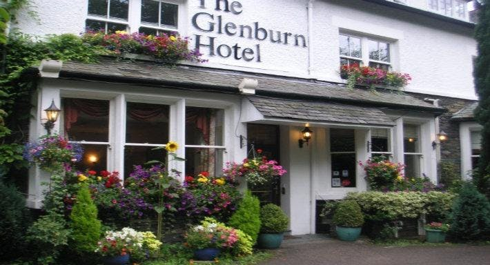 The Glenburn Hotel and Restaurant Windermere image 2