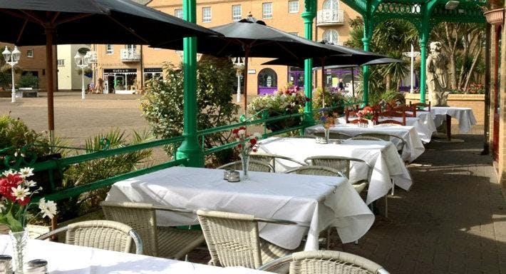 Brasserie Italiano