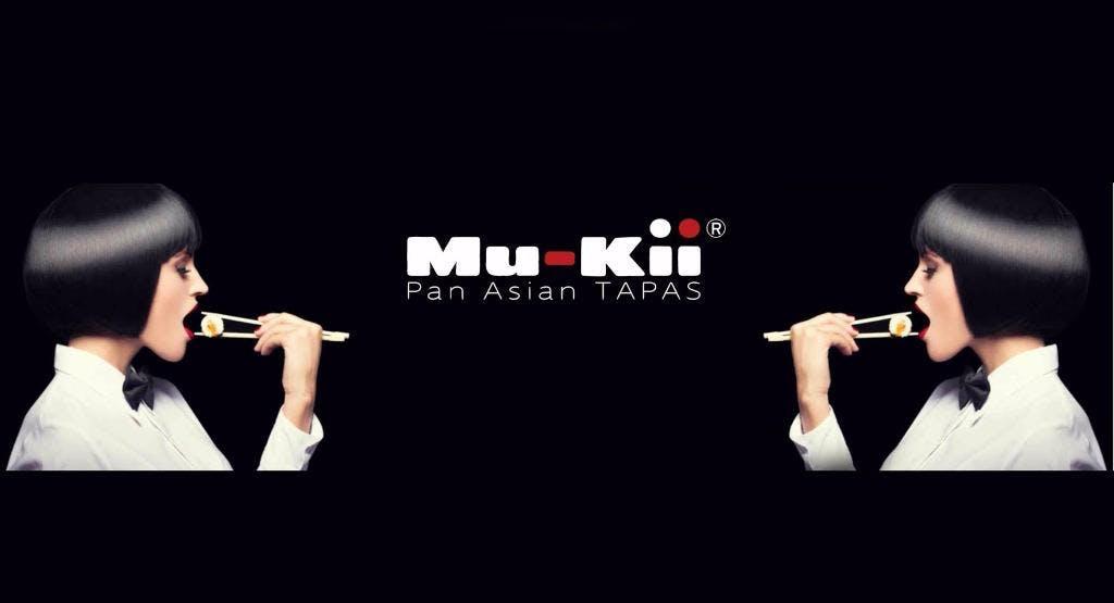 Mu-Kii