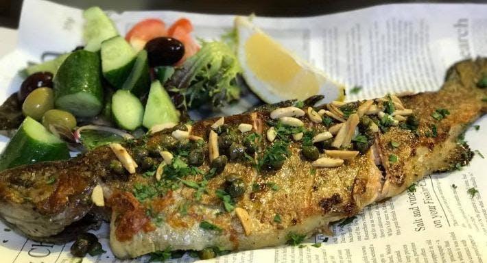 Fourth Fish Rozelle