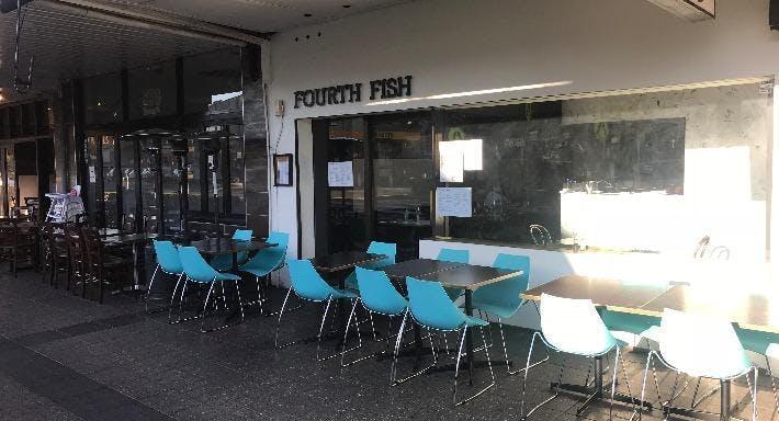 Fourth Fish Rozelle Sydney image 2