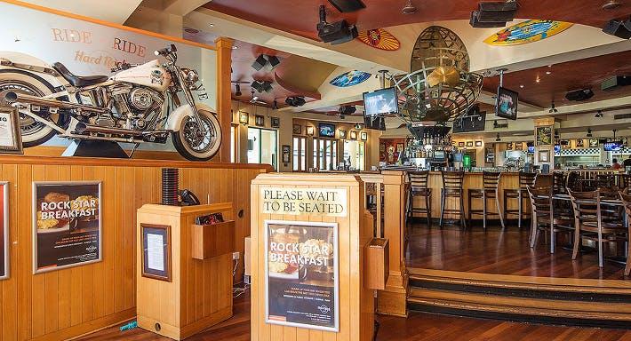 Hard Rock Cafe - Surfers Paradise