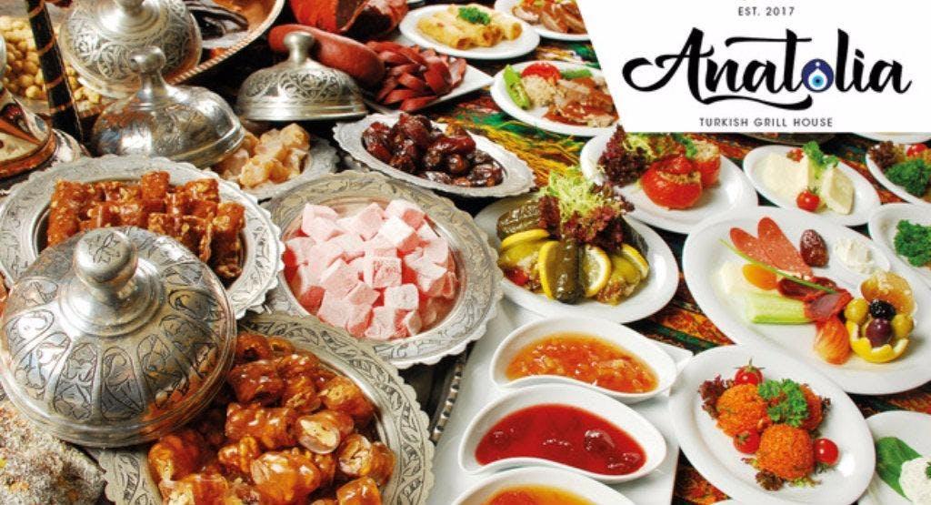 Anatolia turkish grill house gateshead low fell book now for Anatolia turkish cuisine