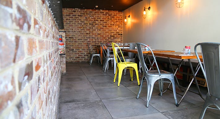 Tavolino Italian Kitchen & Wood Fire PIzza Sydney image 3