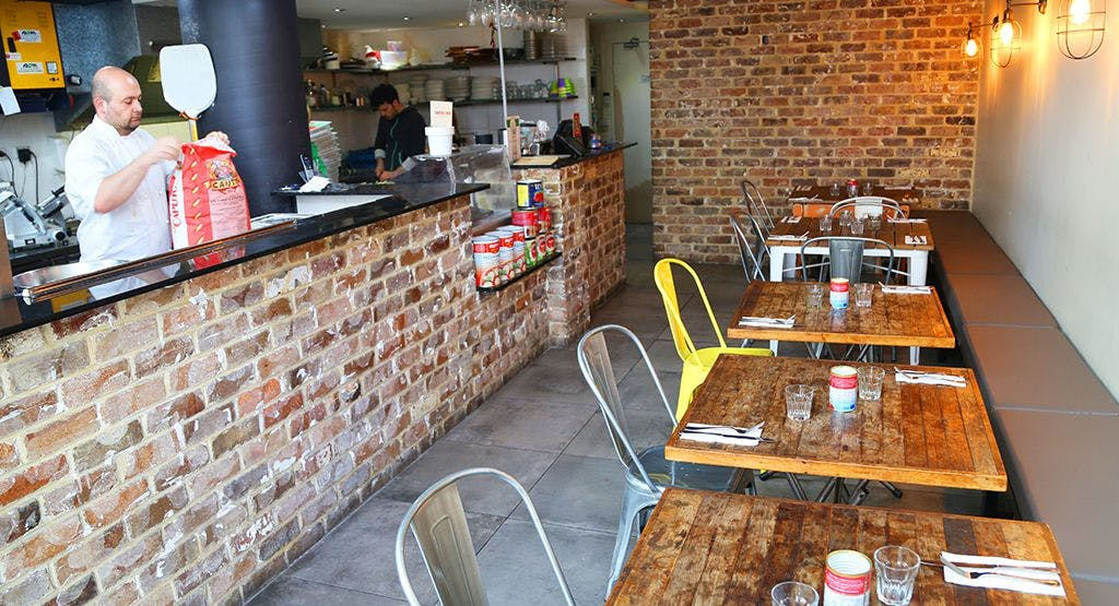 Tavolino Italian Kitchen & Wood Fire Pizza Sydney image 1