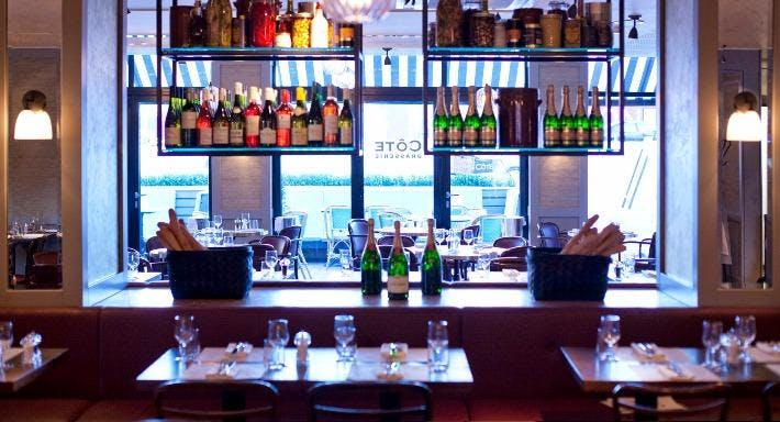 Côte Dorchester Dorchester image 2