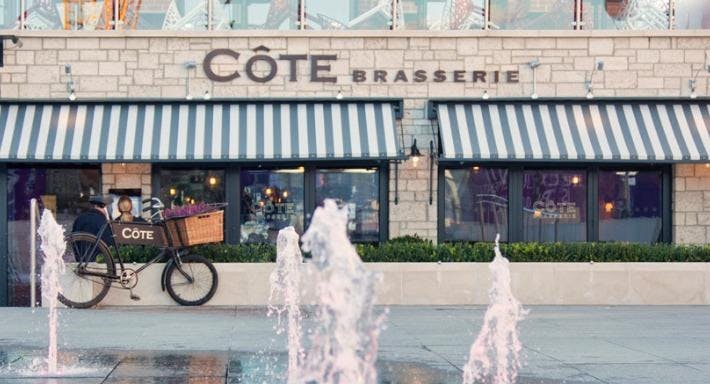 Côte Dorchester Dorchester image 3