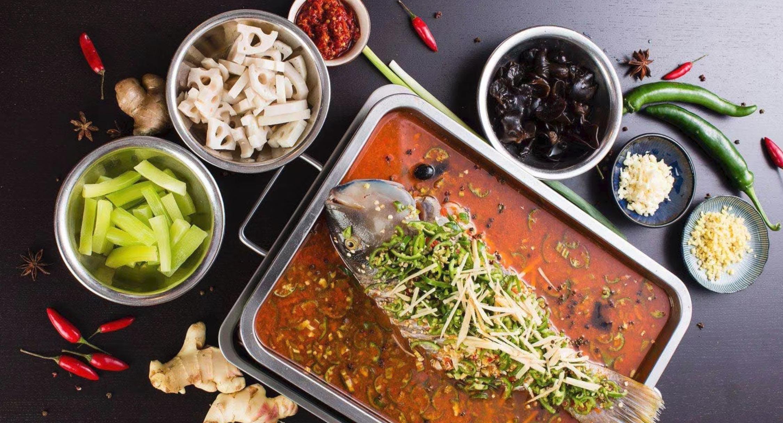 Photo of restaurant Red Chilli Sichuan Restaurant Chinatown in Haymarket, Sydney