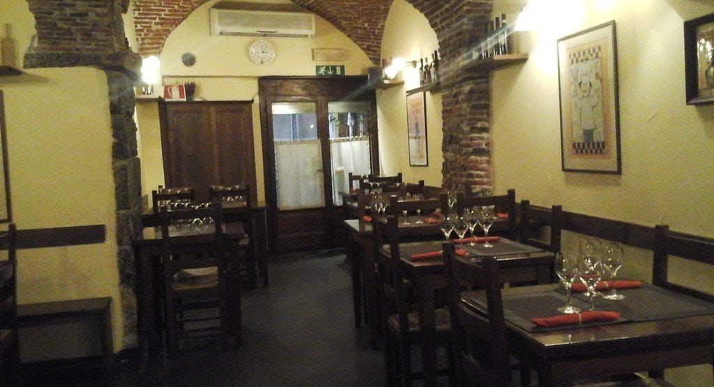 In Vino Veritas Genova image 1