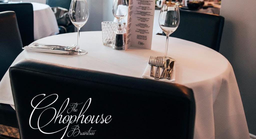 The Chophouse Braintree Braintree image 1