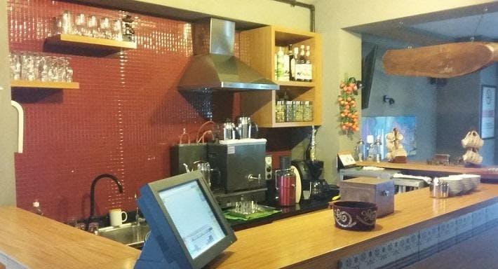 Efendi Cafe