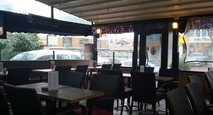 Efendi Cafe İstanbul image 2