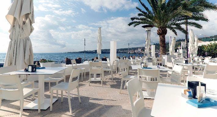 Sicilia's Cafe de Mar Catania image 7