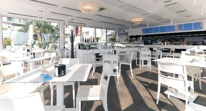 Sicilia's Cafe de Mar Catania image 2
