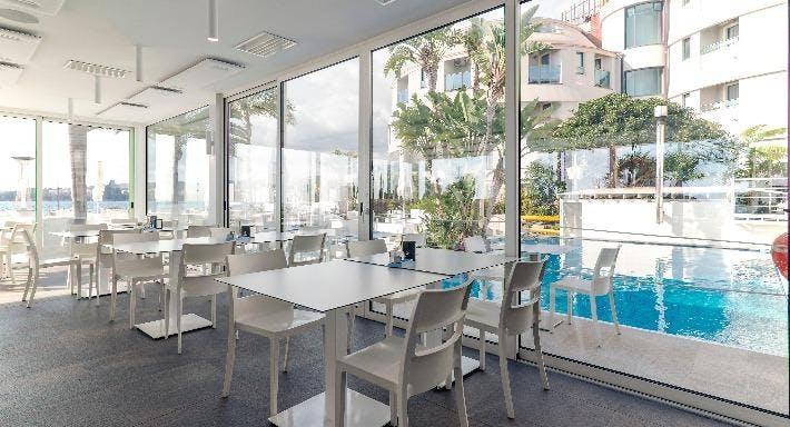 Sicilia's Cafe de Mar Catania image 12