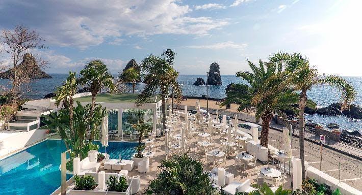 Sicilia's Cafe de Mar Catania image 13