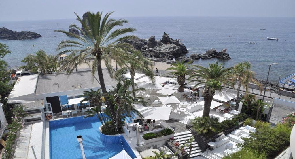 Sicilia's Cafe de Mar Catania image 1