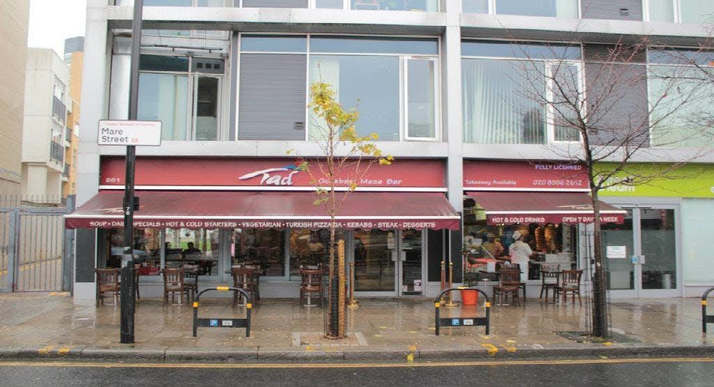 Tad Restaurant