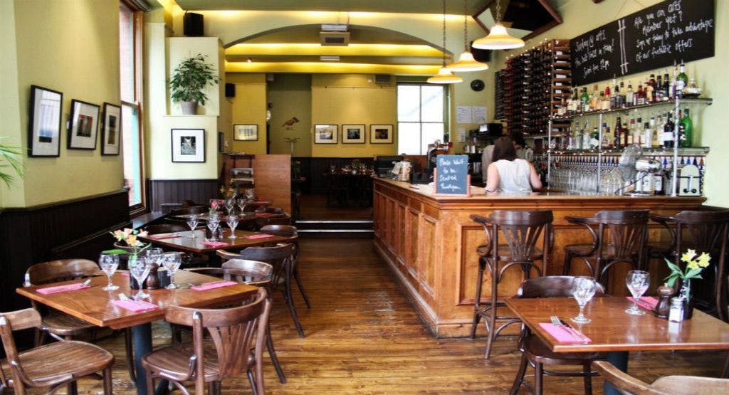 Art's Cafe Leeds image 1