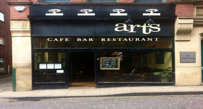 Art's Cafe Leeds image 4