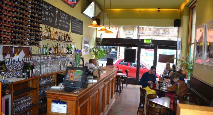 Art's Cafe Leeds image 2