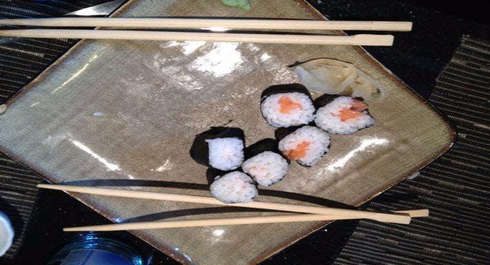 Sushi Primavera