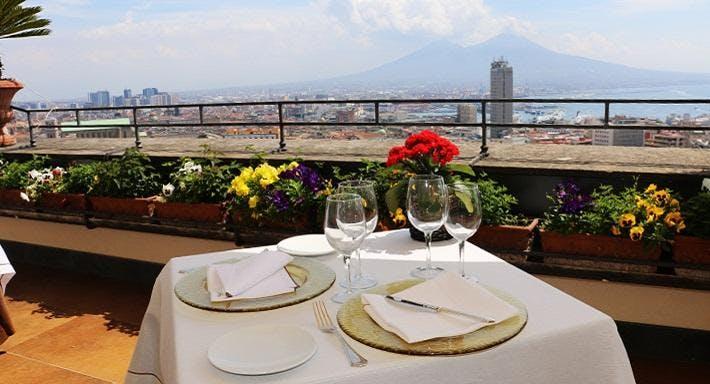 La Terrazza Dei Barbanti a Napoli, Vomero | Prenota Ora