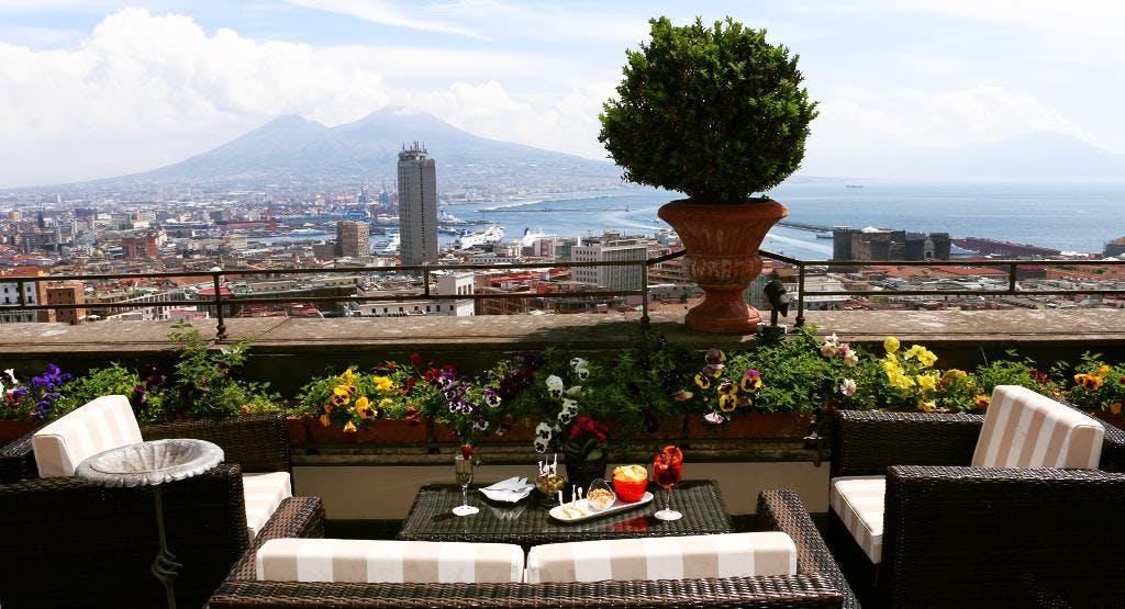 La Terrazza Dei Barbanti Napoli image 1