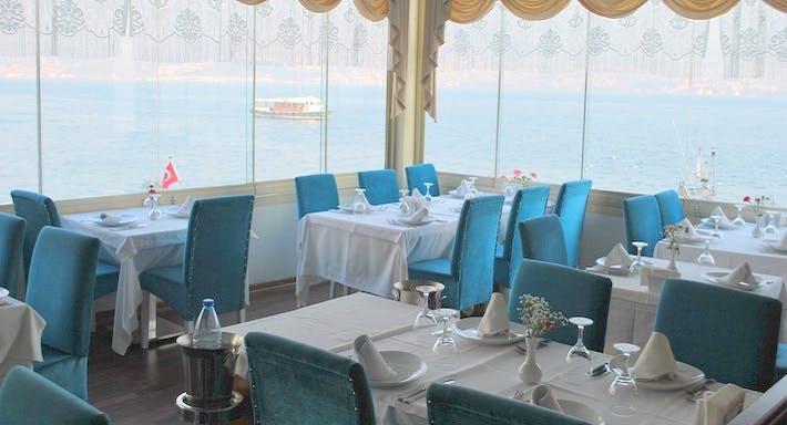 Yeniköy İskele Restaurant