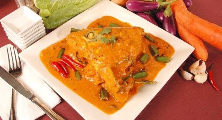 Masala Indian Restaurant Hong Kong image 2