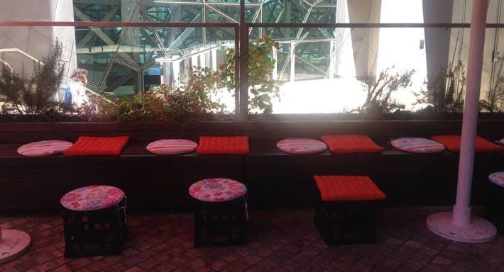 Il Pom Italian Fed Square Melbourne image 3
