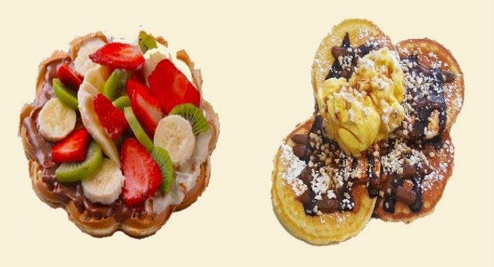 Waffle Berry Watford image 3