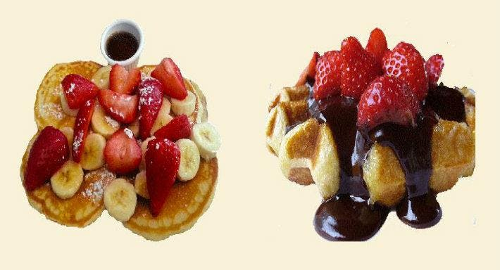 Waffle Berry Watford image 2
