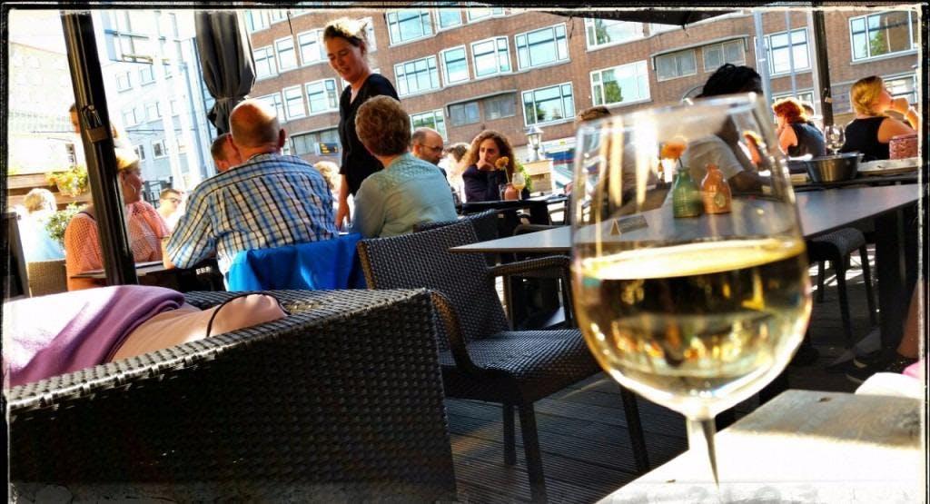 Eetcafé 't Keerpunt Rotterdam image 1