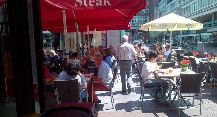 Los Amigos Argentinian Grill Restaurant Amsterdam image 8