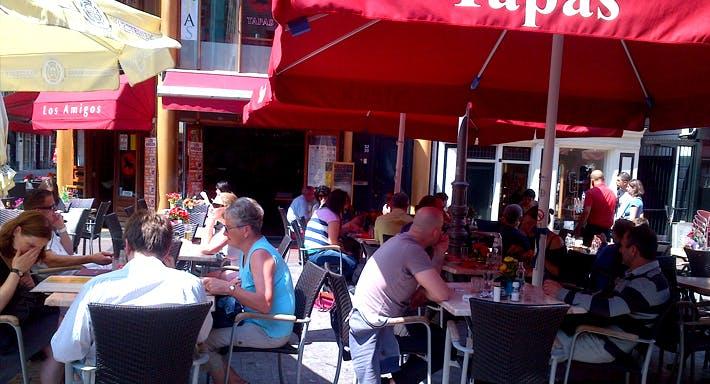 Los Amigos Argentinian Grill Restaurant