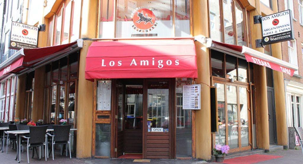 Los Amigos Argentinian Grill Restaurant Amsterdam image 1