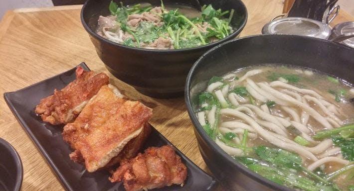 青藏牛肉麵 Qinghai Tibetan Beef Noodles